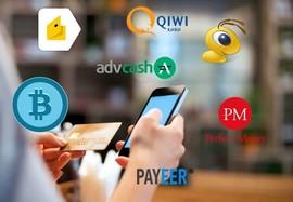 Электронные кошельки. Обзор популярных платежных систем